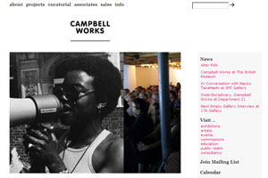 Campbell Works