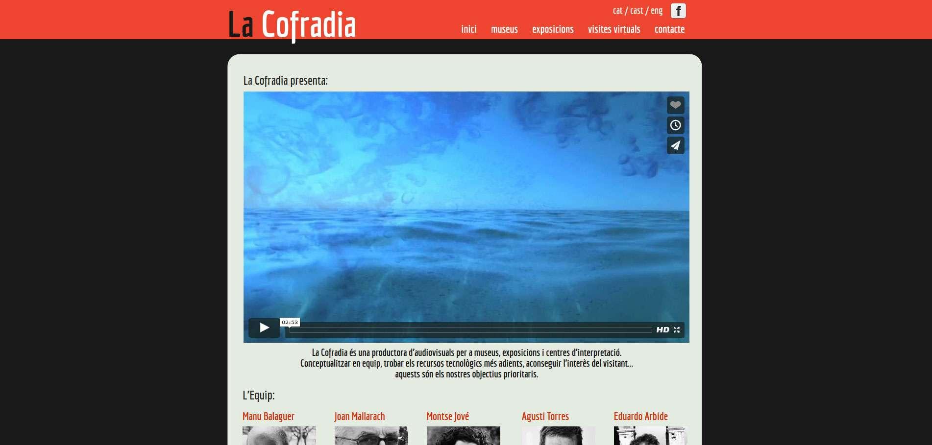 lacofradia