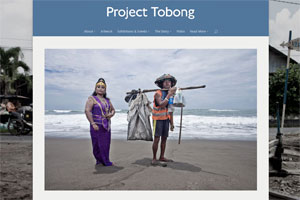 Project Tobong